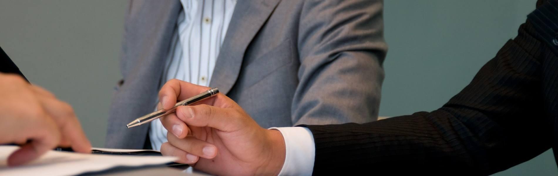 就業規則・各種規程についての相談・作成